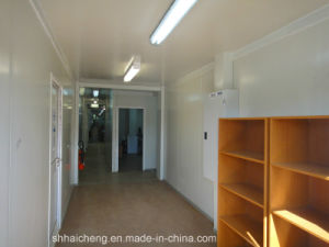 Combined Office Container House (shs-fp-office028) pictures & photos