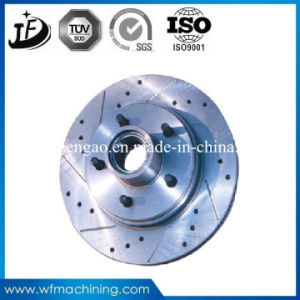 China Manufacture Brake Discs for Truck with OEM Service pictures & photos