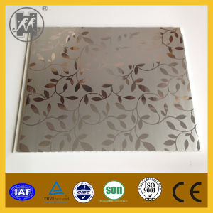New Decorate PVC Panel for Ceiling and Wall Decoration Various Colors pictures & photos