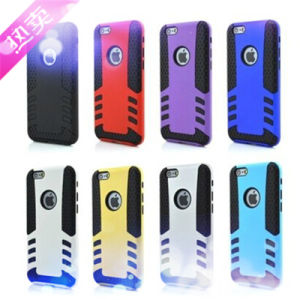 New High Quality Anti-Knock Rocket Cover Case for iPhone 6