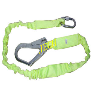 Shock Absorber Lanyard Safety Rope Safety Lanyard Shock Absorber Rope pictures & photos