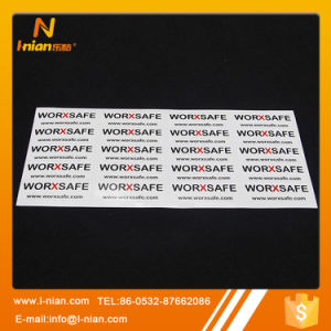 Custom Printing Waterproof Durable PVC Vinyl Sticker pictures & photos