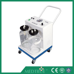 CE/ISO Approved Medical Electric Suction Device (MT05001019) pictures & photos