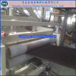 Plastic Grass Yarn Production Line pictures & photos