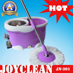 Joyclean Spin Mop Bucket with Wringer (JN-301) pictures & photos