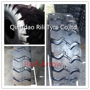 Chinese Wholesales OTR Tire&Truck Tire for Scraper pictures & photos