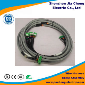 Shenzhen Manufacturer Wiring Harness for Industrial Equipment pictures & photos