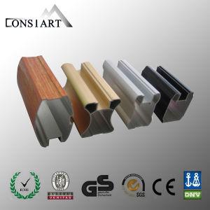 Aluminium Extrusion Profile Manufacturer pictures & photos