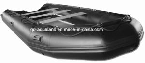 Aqualand 16FT Semi-Rigid Inflatable Boat/Military Rescue/Rubber Boat (470) pictures & photos