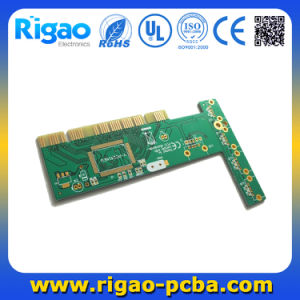 Video Card Board with Parts pictures & photos