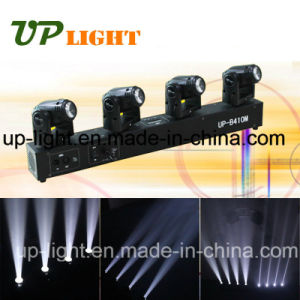New Design 4 Head LED Beam Moving Head pictures & photos
