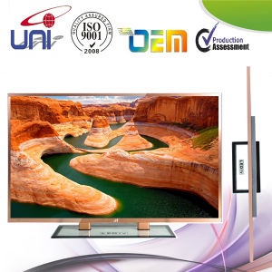 2015 Uni High Image Quality Smart 56-Inch E-LED TV pictures & photos