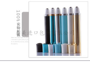 Vibration Roll on Eyes Cream Bottles pictures & photos