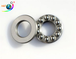 51314 51314m China Factory Cheap Thrust Ball Bearing pictures & photos