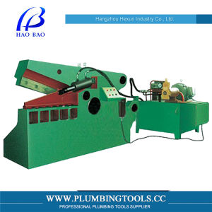 2014 Newest Automatic Aluminum Coil Cutting Machine (HXE-800)