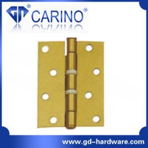 Ball Bearing Hinge (2BB & 4BB Iron Door Hinge) (HY808) pictures & photos