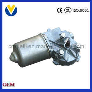 12V 24V Windshield Small Wiper Motor for Bus pictures & photos