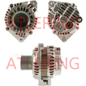 24V 90A Alternator for Mitsubishi Iveco Lester A4ta0594 pictures & photos