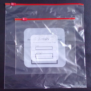 LDPE Rclosable Ziplock Bag