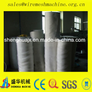 Plastic Mesh Weaving Machine, Window Screen Machine pictures & photos