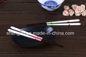 Nice Design Chinese Wood Bamboo 22cm Length Chopsticks Sx-Cc007 pictures & photos