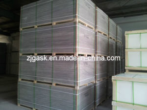 Magnesium Oxide Board (ASK-A) - 2