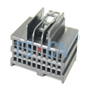 GM 20p Male Connector -1 pictures & photos