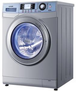 Largecapacity Drum Washing Machine
