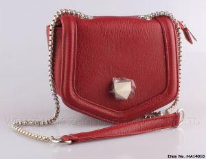 2017 New Fashion Leather Handbag pictures & photos