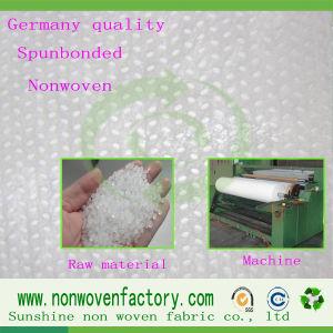 TNT Fabric Spunbond PP Non-Woven pictures & photos