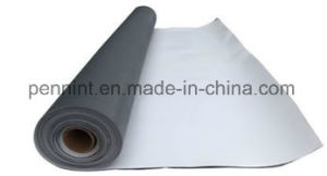 Sika Quality Flat Roofing Membrane PVC Waterproof Membrane pictures & photos