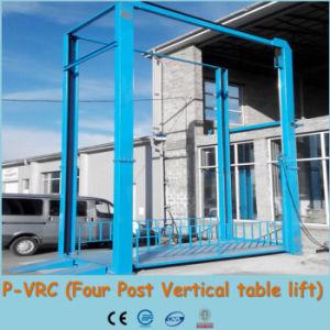 Vrc Series Four Post Floor to Floor Car Elevator Elevator Car Operating Panel pictures & photos
