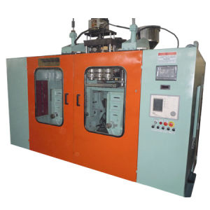 Bottle Machine-Plastic Bottles Extrusion Machine (FSC70D) pictures & photos