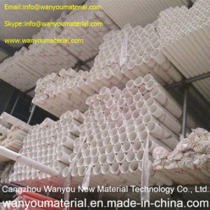 Plastic Corrosion Resistant CPVC PVC Chemical Tube UPVC Water Pipe pictures & photos