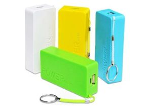 5600mAh Portable USB External Backup Battery Charger