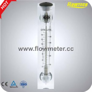 Panel Flow Meter pictures & photos