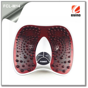 Health Care Product Vibration Foot and Leg Massager Korea Hot Sale