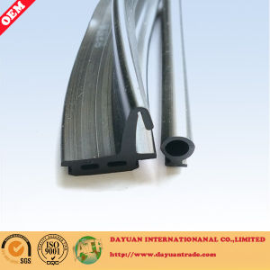 Rubber Seal Strip for Aluminum Bifold Door