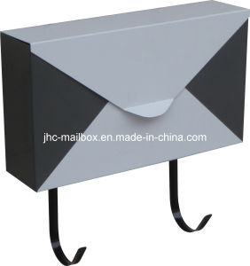 Unique Design Wall Mount Mailbox/Letter Box (JHC-2022C) - China ...