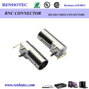 BNC Connector with High Quality pictures & photos