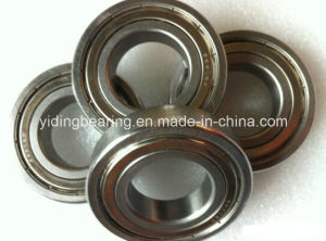China Supplier Bearing 10X19X5mm Stainless Steel Ball Bearing S6800z pictures & photos