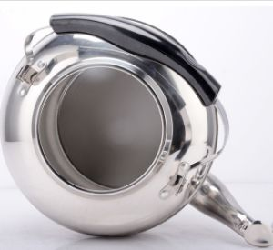 5.8L Stainless Steel Apple Kettle Teapot and Water Kettle (CS-033) pictures & photos