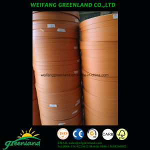 T Design PVC Edge Banding Lipping for Furniture pictures & photos