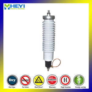 12kv Metal Oxide Composite Building Lightning Arrestor Porcelain pictures & photos