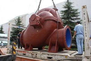 1400mm Nozzel Double Suction Centrifugal Pump pictures & photos
