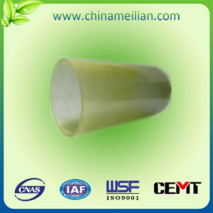 Customersized Fiberglass Insulation Material Tube pictures & photos