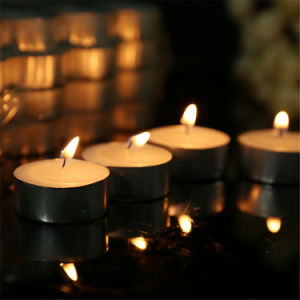 12g Tealight Candle Export to Australia India Israel pictures & photos