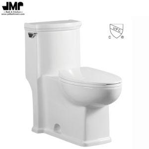 2151 Cupc Bathroom Water Closet Sanitary Ware Ceramic Toilet pictures & photos
