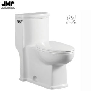 Cupc Bathroom Water Closet Sanitary Ware Ceramic Toilet pictures & photos