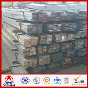 30mncrb5 Hot Rolled Alloy Steel Flat Bars for Tool Manufacturing pictures & photos